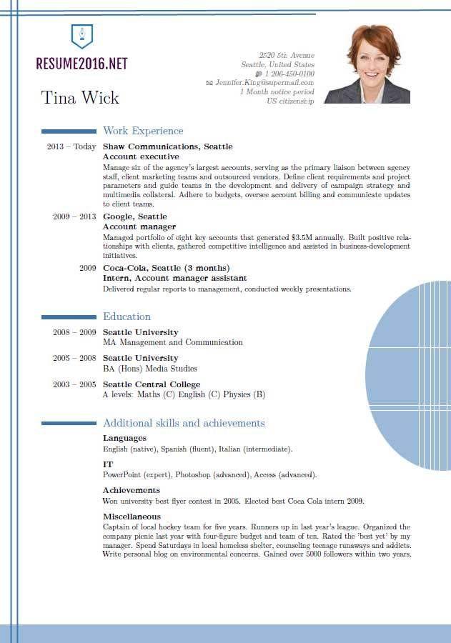 Resume Templates Jobstreet 2 Templates Example Templates Example In 2020 New Resume Format Best Resume Format Resume Format Examples