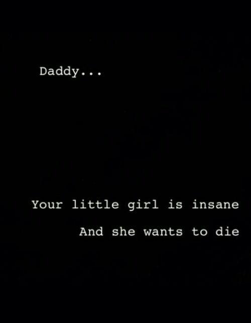 No daddy sex ruin my life