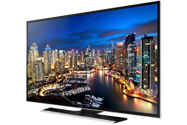 Samsung 50HU6900 – Smart LED Ultra HD