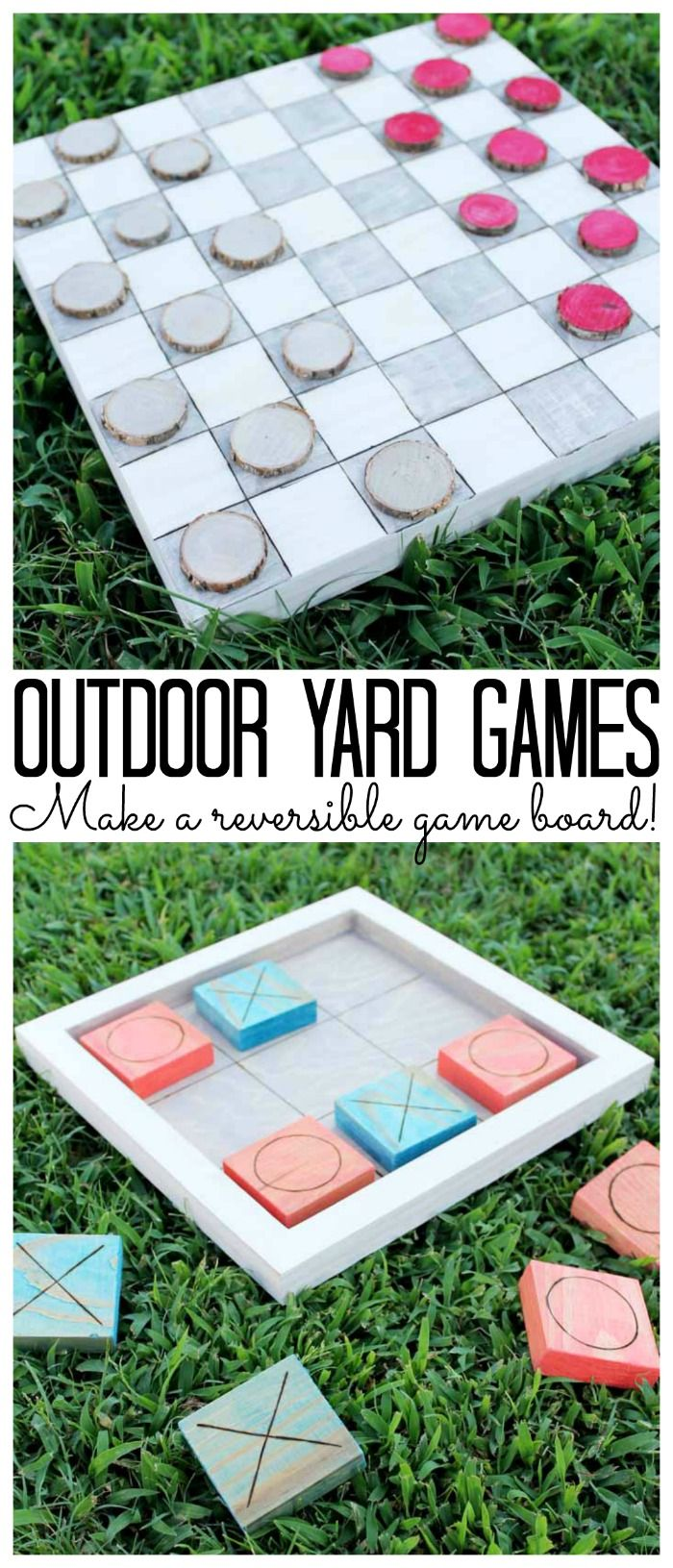1270 best fun for kids images on pinterest backyard games