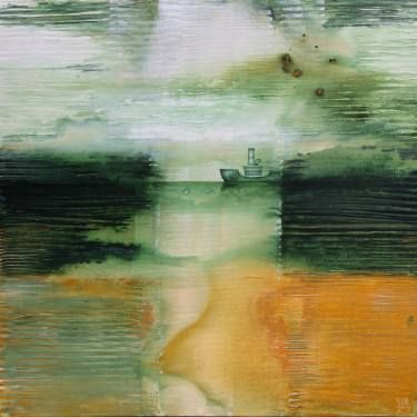 Shores in the Fog by Eugene Ivanov, acrylic on canvas, 50 X 50 cm, $880. #eugeneivanov #@eugene_1_ivanov #modern #hipster #original #acrylic  #painting #sale #art_for_sale #original_art_for_sale #modern_art_for_sale #canvas_art_for_sale #art_for_sale_artworks #art_for_sale_acrylic #art_for_sale_artist #art_for_sale_eugene_ivanov #abstract #best_abstract_art #best_abstract_acrylic