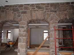 stonework inside houses - Google Search