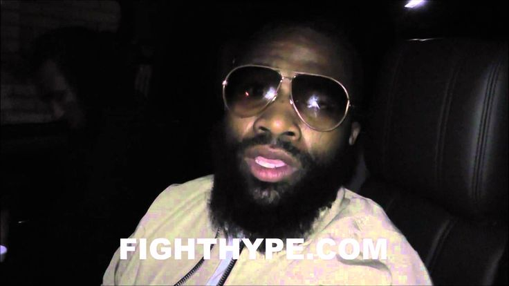"""ADRIEN BRONER SAYS MAYWEATHER BETTER TEACH ASHLEY THEOPHANE; VOWS TO """"BE..."""