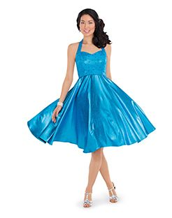 Show Choir Dresses