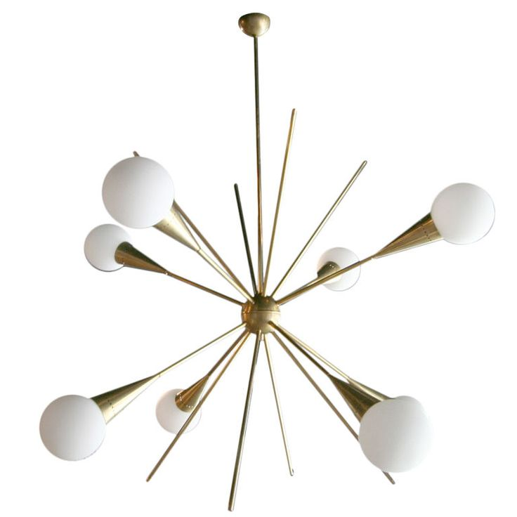 17 Best ideas about Sputnik Chandelier on Pinterest | Modern ...:1stdibs - 60's Italian Sputnik Chandelier explore items from 1,700 global  dealers at 1stdibs.com,Lighting