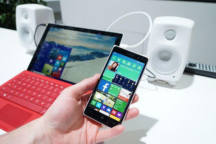 Preview do Windows 10 Mobile tem nome alterado, mas não sairá hoje   Windows Club