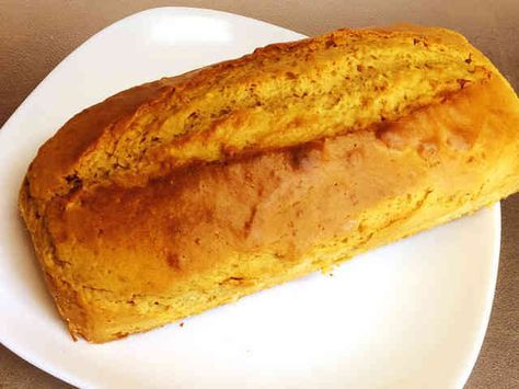 ピーナッツバター好きの♡パウンドケーキ