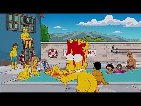 """Los Simpson #66*HD """"Dad Behavior"""" Mejores Capitulos Completos En Español Latino - VER VÍDEO -> http://quehubocolombia.com/los-simpson-66hd-dad-behavior-mejores-capitulos-completos-en-espanol-latino    Ayúdame a conseguir 100.000 suscríbete: Ver el último video: Grupo de Facebook:  Homero paga a Choremonkey Matt Leinart para jugar a la captura con Bart, los dos de los cuales forman un lazo fuerte, mucho al desprecio de Homer. """"Homero encuentra una nueva aplicació"""