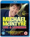 Prezzi e Sconti: #Michael mcintyre live and laughing  ad Euro 10.75 in #Universal pictures #Entertainment dvd and blu ray