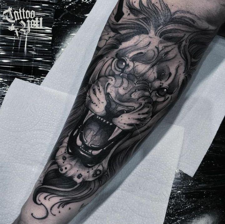 Tattoo feita pelo Artur Para consultas e agendamentos: Av. Dr. Cardoso de Melo, 320 - Vila Olímpia - 11 3044-1504