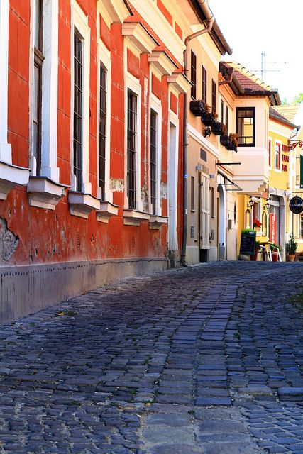 - by spice_ on Flickr.Szentendre, Hungary