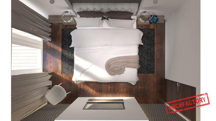 #visualization of bedroom