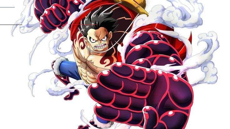 One Piece Luffy Hd Wallpaper 1920x1080 1920x1080 Monkey D Luffy One Piece Laptop Full Hd 1080p Hd One Piece Luffy 4k Hd De In 2020 Luffy Gear 4 Anime One Piece Luffy