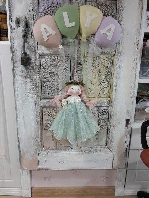 Spring baby girl  :) Melegineli  #kapisusu