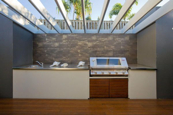 """Metricon display homes from their """"tiles & pavers"""" website"""