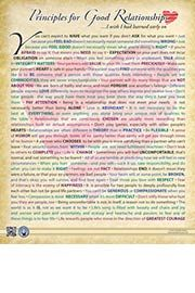 essay glossary