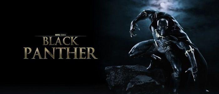 Upcoming Movies Black Panthers