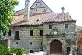 Výsledek obrázku pro horšovský týn zámek