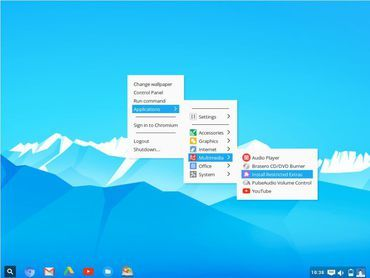 With a few minutes and a few free tools, you an resurrect nearly any aging PC with a fresh, fast, Chrome-like interface.