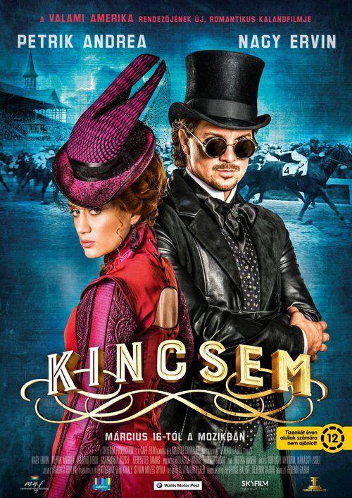 Kincsem (2017) Full Movie Streaming HD