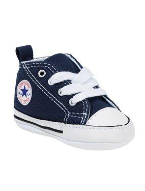 Baskets montante Chuck Taylor Converse bébé mixte, Chaussures