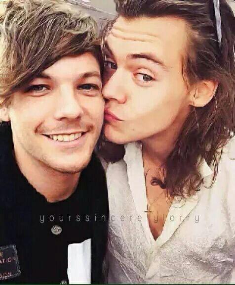 Gime Para Mí → Larry - dieciséis - Wattpad  Harry Styles y Louis Tomlinson
