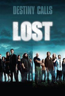 Banco de Séries - Organize as séries de TV que você assiste - Lost