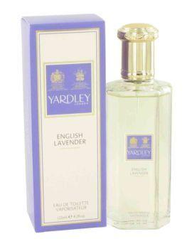Yardley English Lavender by Yardley of London for Women Eau De Toilette Spray, 4.2 Ounce - http://www.theperfume.org/yardley-english-lavender-by-yardley-of-london-for-women-eau-de-toilette-spray-4-2-ounce/