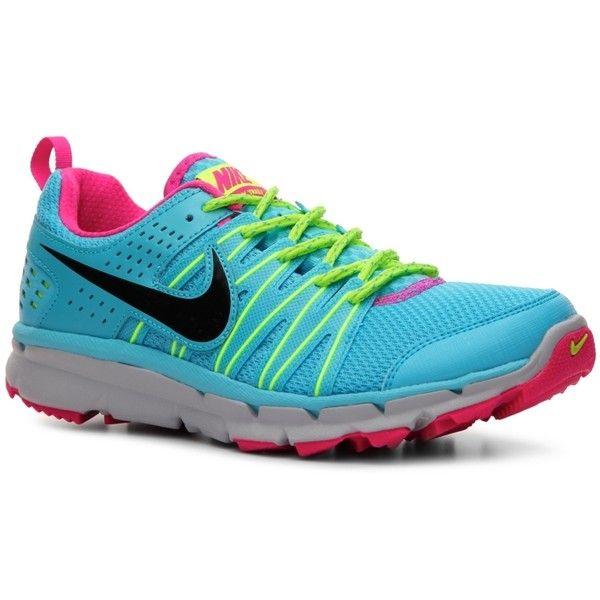 Nike Wild Trail Lightweight Running Shoe
