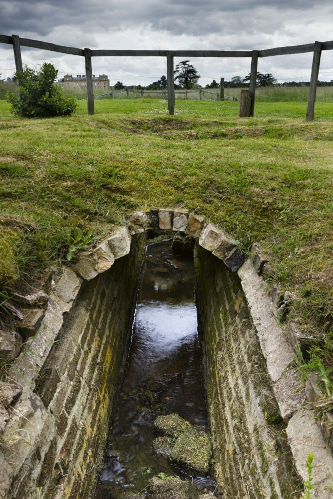 24 best culvert options images on pinterest landscaping for Yard drainage options