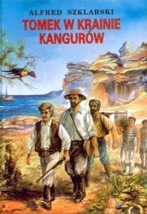 Tomek w krainie kangurów - A. Szklarski