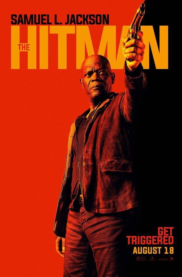 Hitman's Bodyguard Trailer #2: Reynolds & Jackson Get Triggered