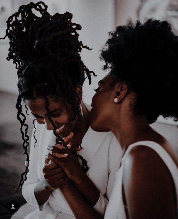 afrikanischer amateur schwarz lesben