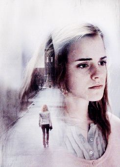 Hermione Granger aka the most-incredible-amazing-prefect-attractive person ever!