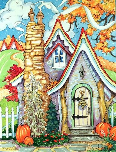 1000 ideas about storybook cottage on pinterest
