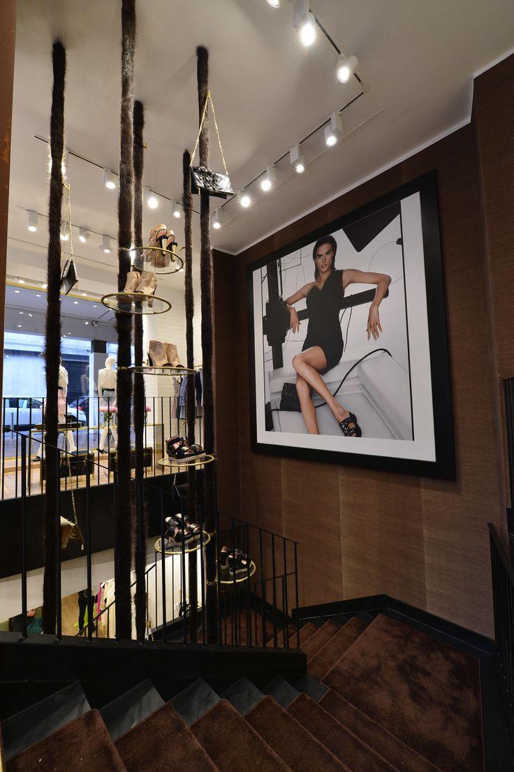 PINKO store CATANIA Via Umberto I, 60-62-64
