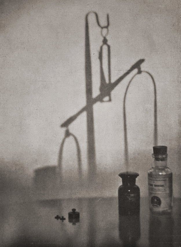 Erich Angenendt Poison Balance [pigment print], 1920s