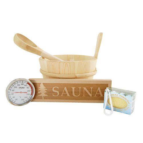 Sauna Accessories - Starter Set