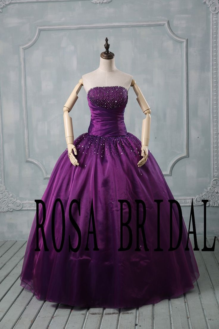 Purple quinceanera dress cheap, Purple sweet 16 dress Discounts , Purple Ball gown Discounts custom size color by rosabridal on Etsy https://www.etsy.com/listing/204067344/purple-quinceanera-dress-cheap-purple