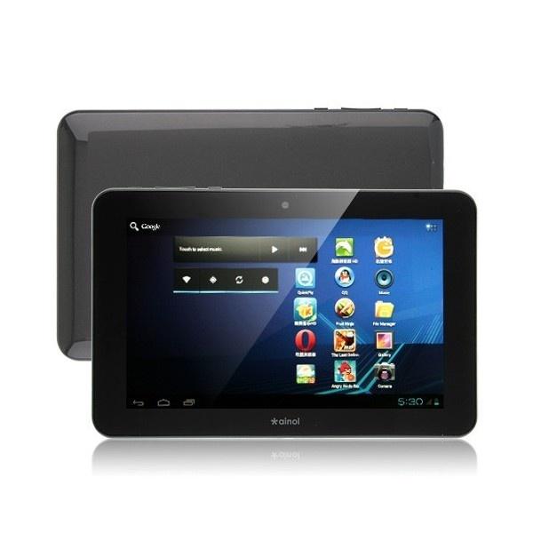 Ainol Novo7 Aurora - 7-inch IPS screen 1.2 GHz Android 4 Ice Cream Sandwich