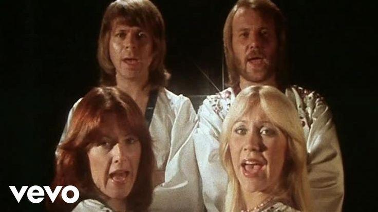 Music video by Abba performing Money, Money, Money. (C) 1976 Polar Music International AB