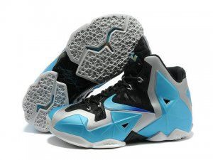 Nike LeBron 11 Gamma Blue Shoes are cheap sale on our website. Buy classic  lebron