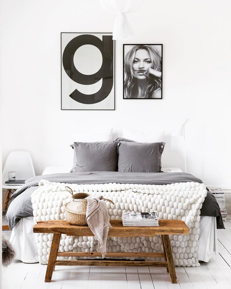 Kate Moss art in the bedroom.  Follow us for lifestyle inspiration with a splash of Summer. Online store coming soon!