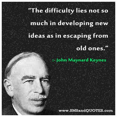 the keynesian school of economics an The heart of new keynesian economics lies not in the representative consumer, but rather with firms each of the n differentiated goods is assumed to be produced by a.