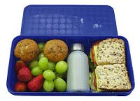 Become a legend in your child's lunchbox