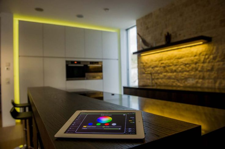 21 best Smart Lighting \ Lighting Design images on Pinterest - led spots wohnzimmer
