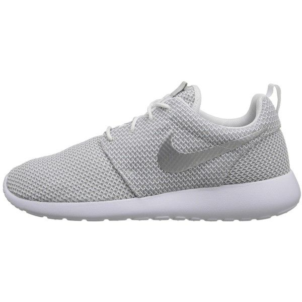 Nike Roshe Run Women's Shoes ($75) ❤ liked on Polyvore featuring shoes,  athletic