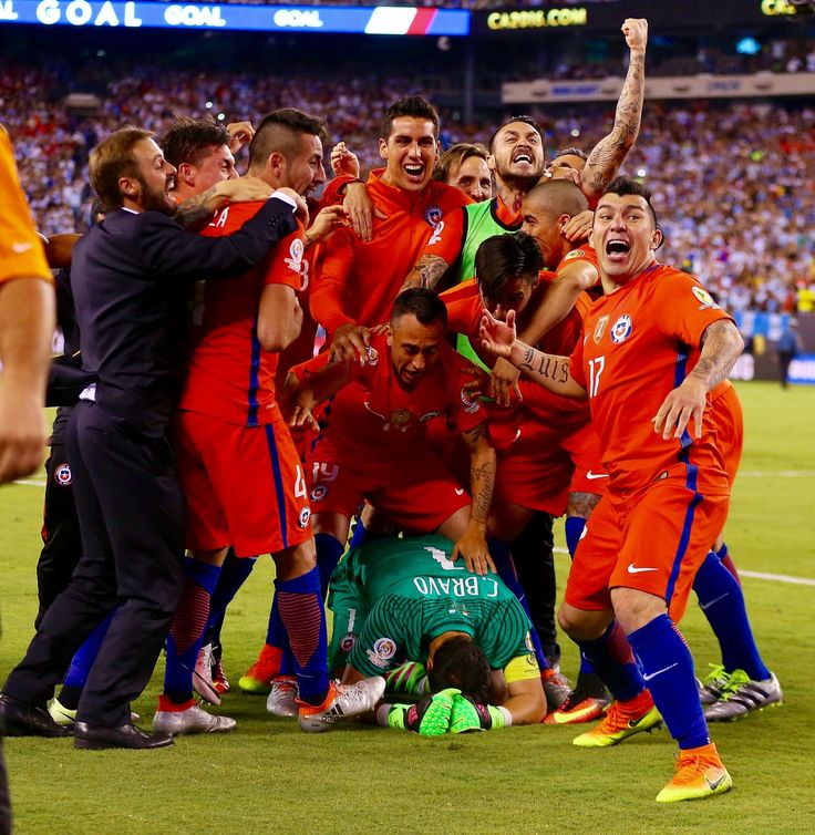 Chile NT.
