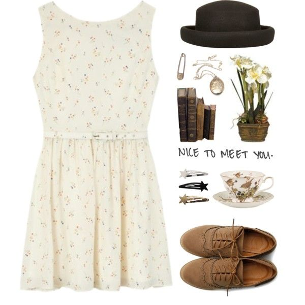 """""""Can't wait for Spring!!"""" by jocelynjasso2005 on Polyvore"""