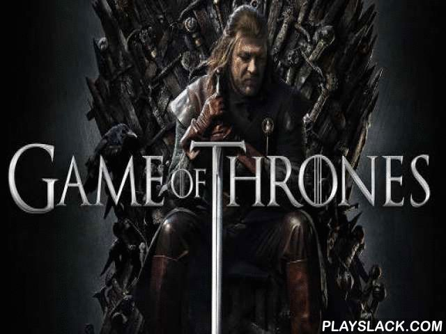 Game Of Thrones  Android Game - playslack.com , Take part in blood-filled events of the War of the Five rulers that spreads confusion through Westeros. Control distinct characters and investigate this Acheronian world. This Android game is based on the same name TV show. You'll compete distinct heroes from dwelling Forrester, allegiant to dwelling unconditional. investigate palaces, strongholds, and other areas. communicate to distinct characters and appoint one of several accessible…